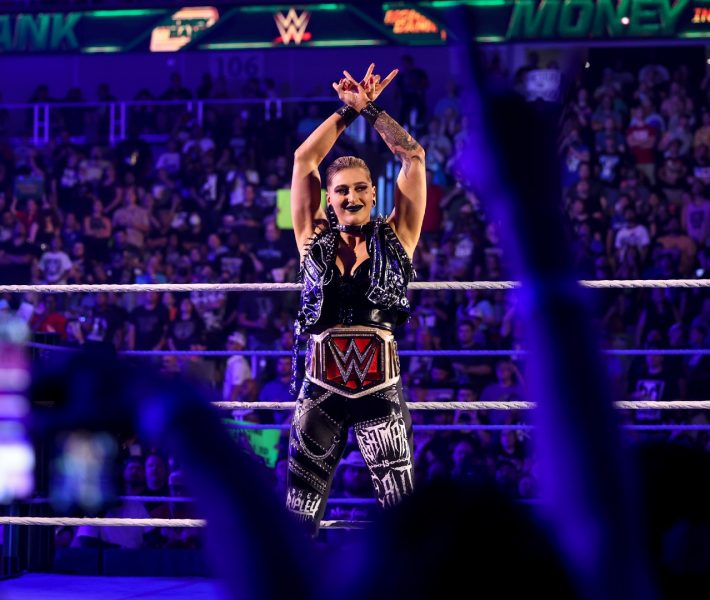 Money In The Bank – July 18 2021