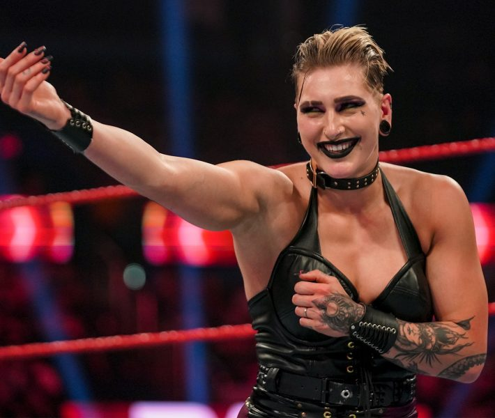 RAW – August 30th 2021
