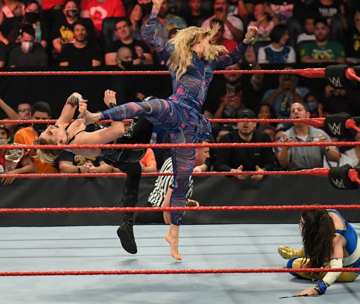 RAW – August 9th 2021