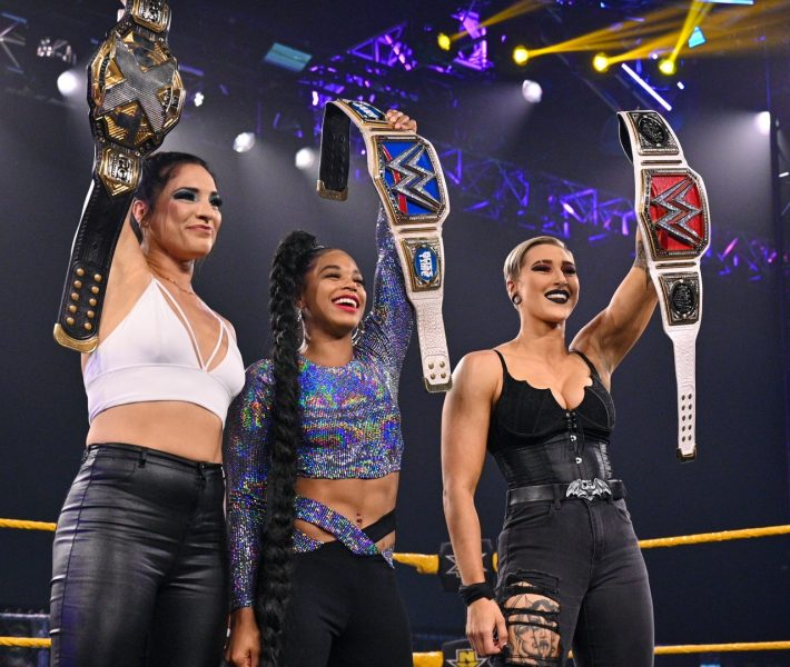 NXT – April 13th 2021